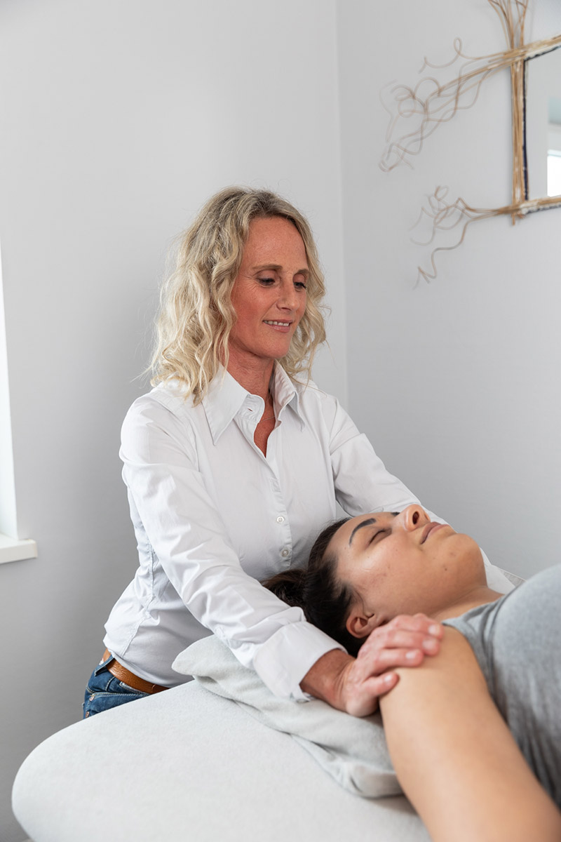 Therapie & Behandlungen